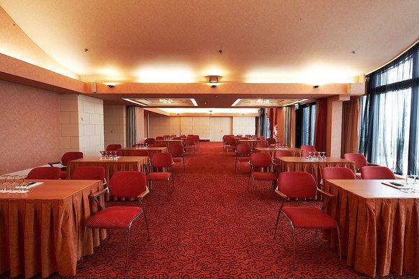 Grand Hotel Amrâth Kurhaus in Scheveningen